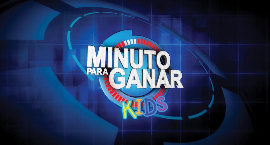Un minuto para ganar Kids