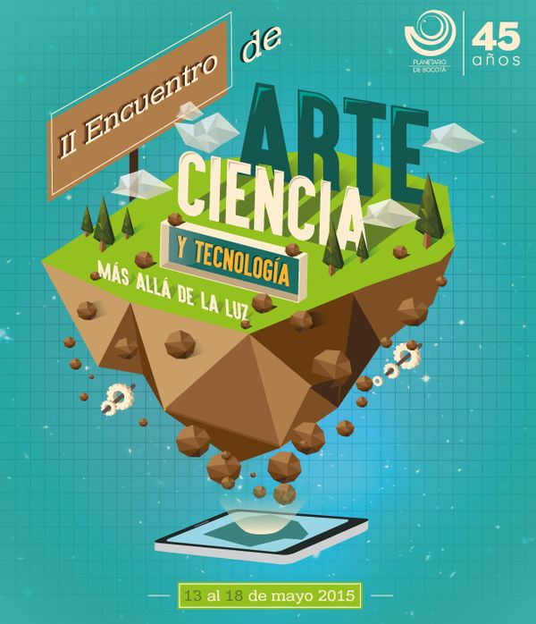 Encuentro de Arte, Ciencia y Tecnología
