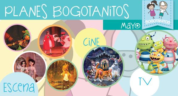 Planes Bogotanitos