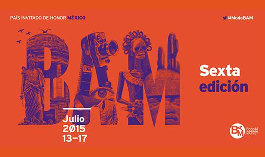 BAM – Bogotá Audiovisual Market