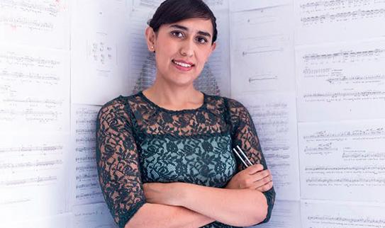 Natalia Merlano