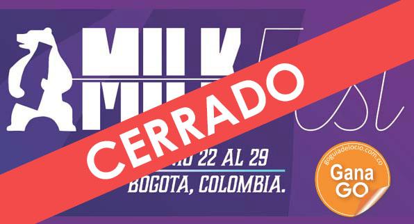 Disfruta del primer festival artístico de Género en Colombia: Cine + Arte + Educación + Fiestas