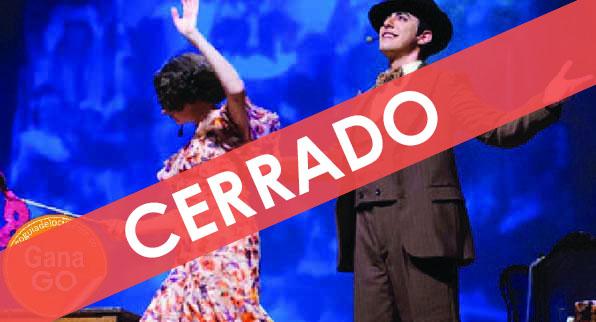 Asiste a La novia de Gardel y disfruta del mejor tango