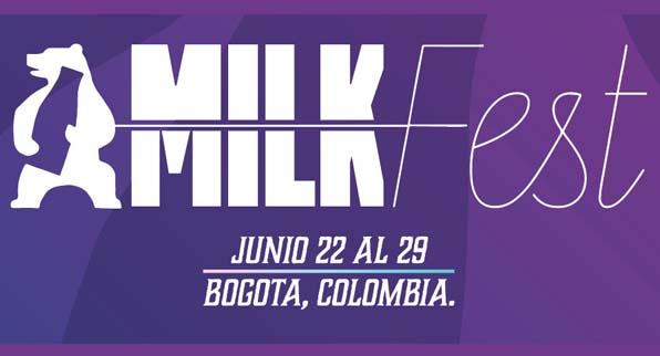 #MilkFest 2015