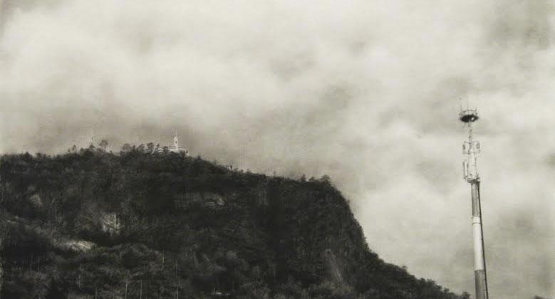 Bogotá, belleza y horror