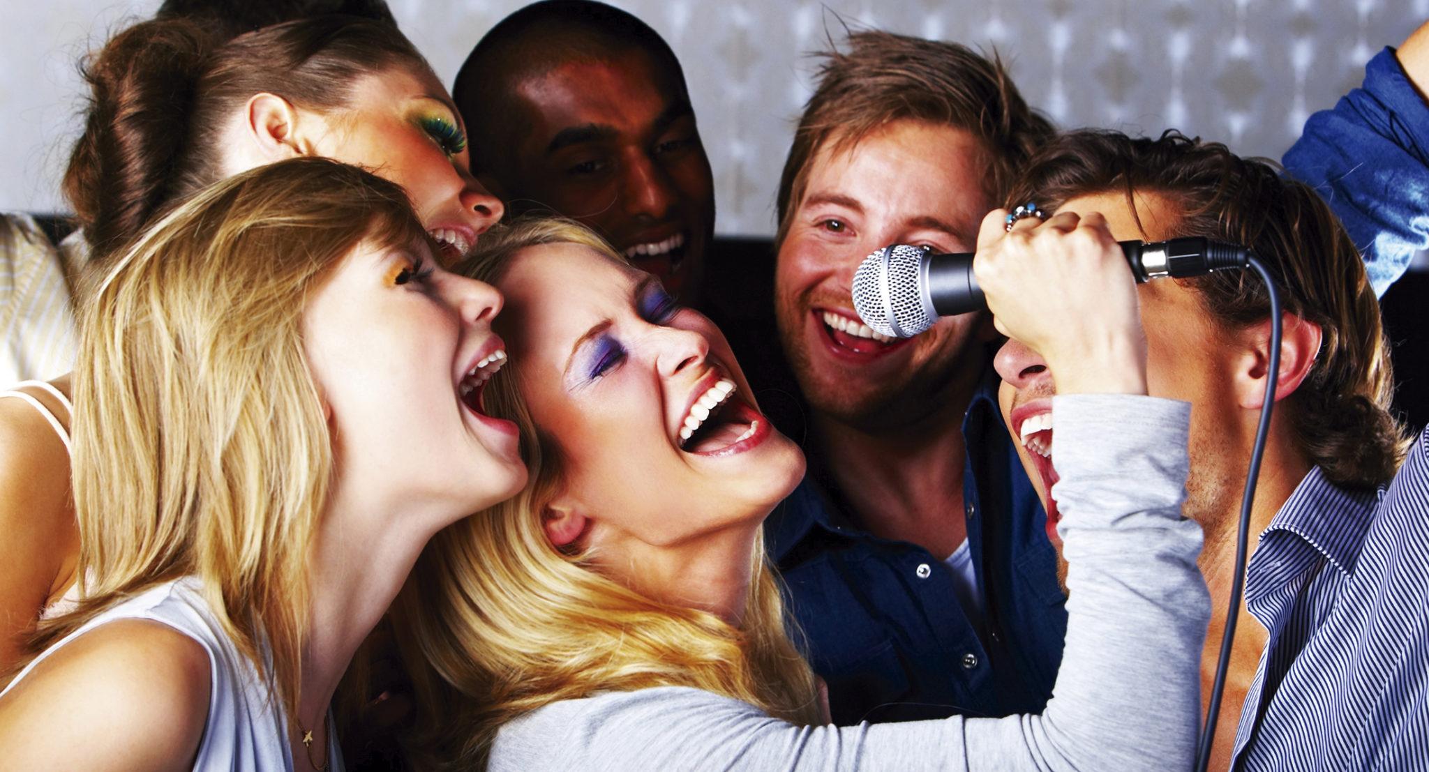Jueves de Karaoke