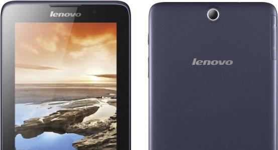 Lenovo A7-30 3G
