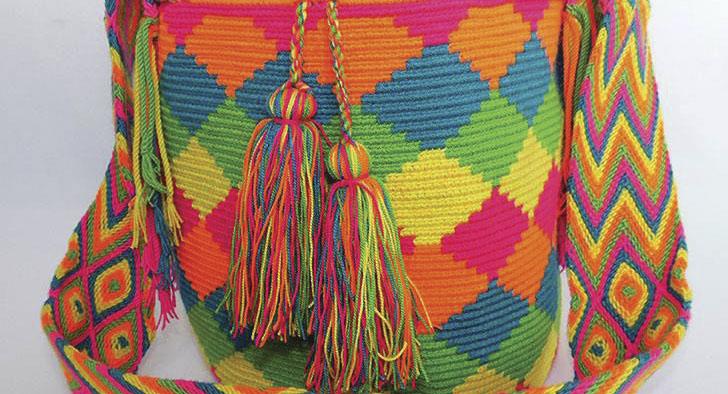 Wayuú Art