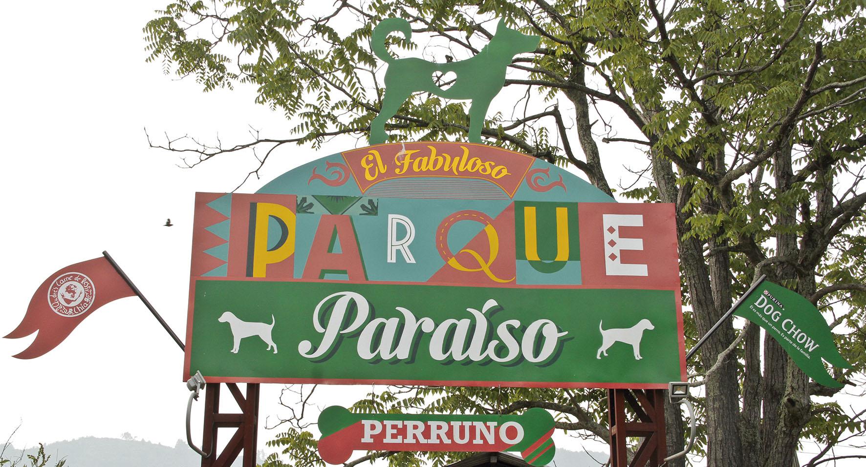 Parque Paraíso Perruno