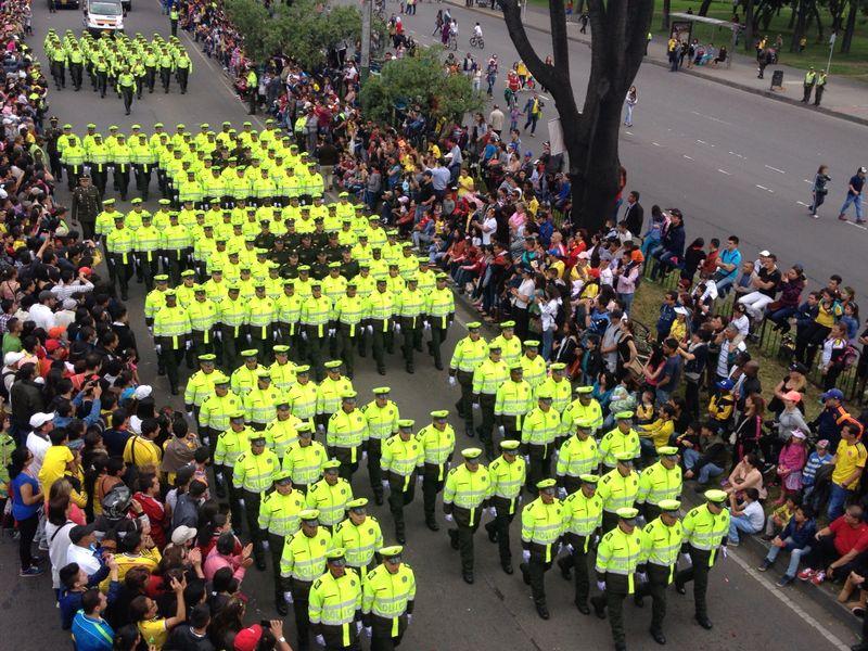 Desfile de la Independencia
