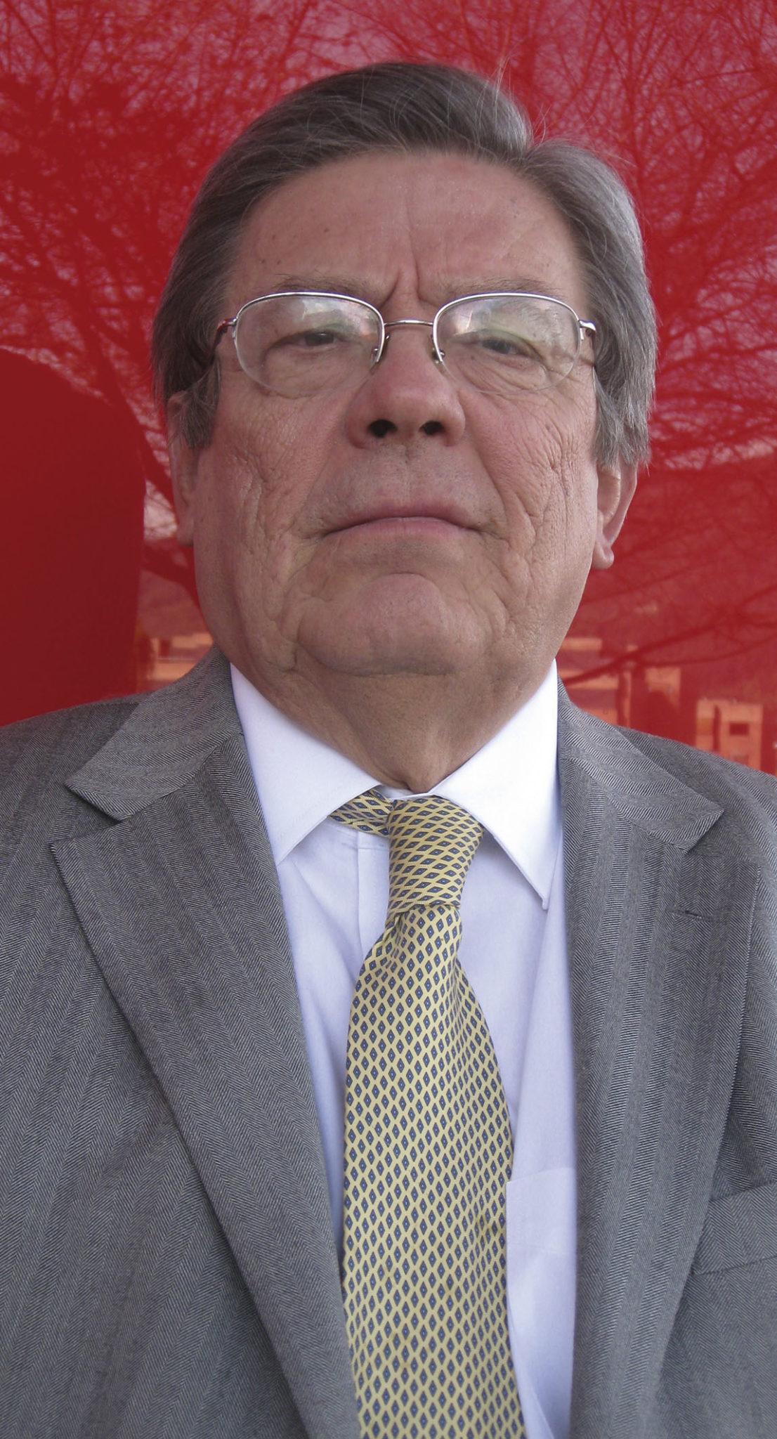 Horacio Lince