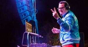 EL DJ MR. PAUER SE PRESENTA EN COLOMBIA
