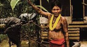 Maach Jeb, territorio ancestral