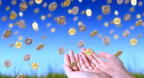 Cumbre de Abundancia y prosperidad
