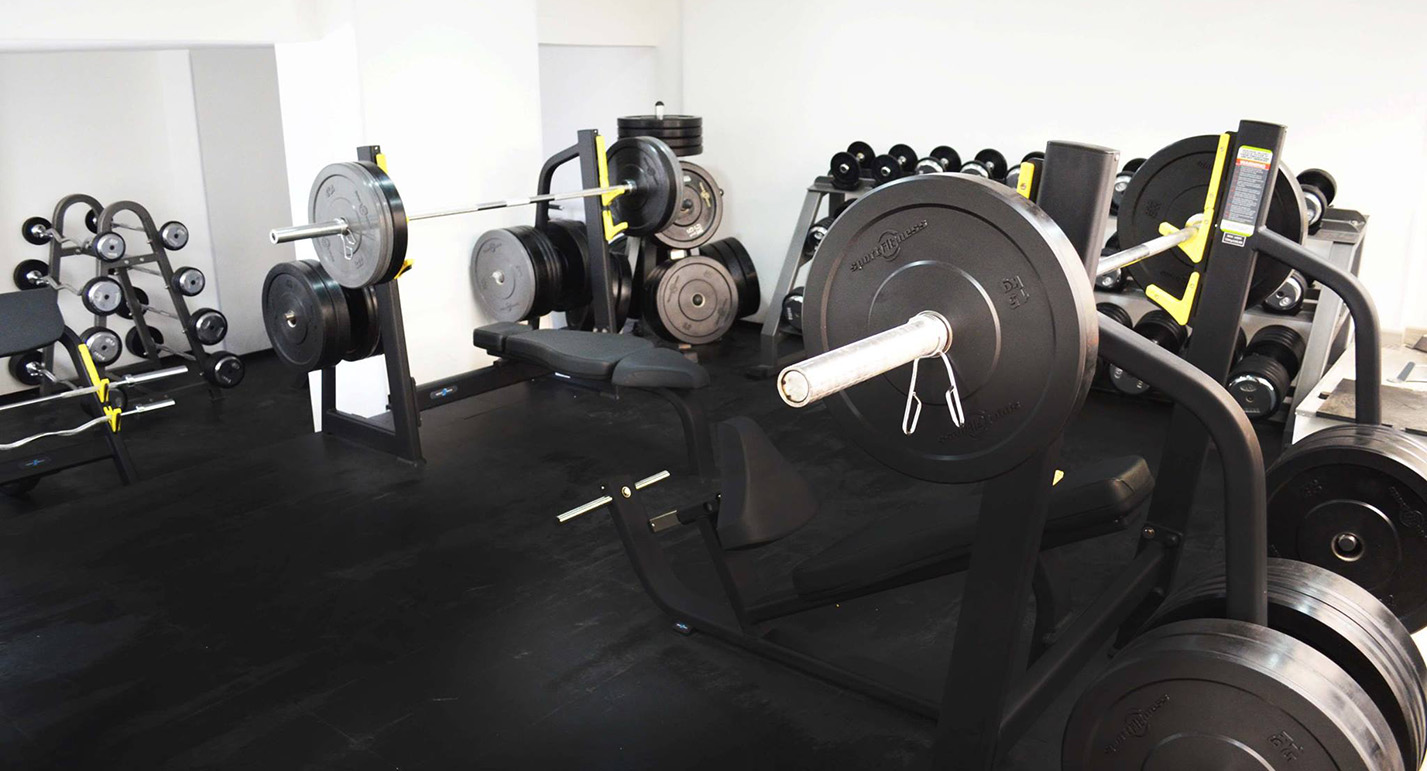 Energym Training