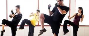Bienestar_Practicas fitness_Body Combat