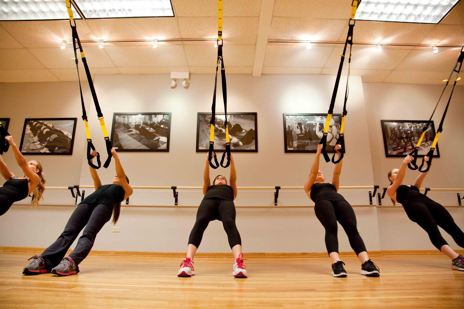 Prácticas Fitness