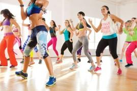 Bienestar_Practicas fitness_zumba