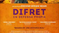 DIFRET EN DEFENSA PROPIA