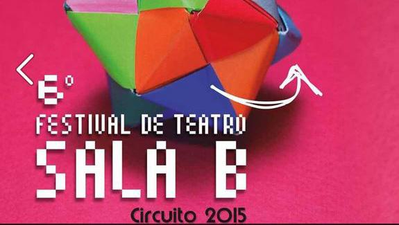 6to Festival Sala B