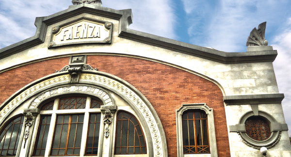 Teatro Faenza