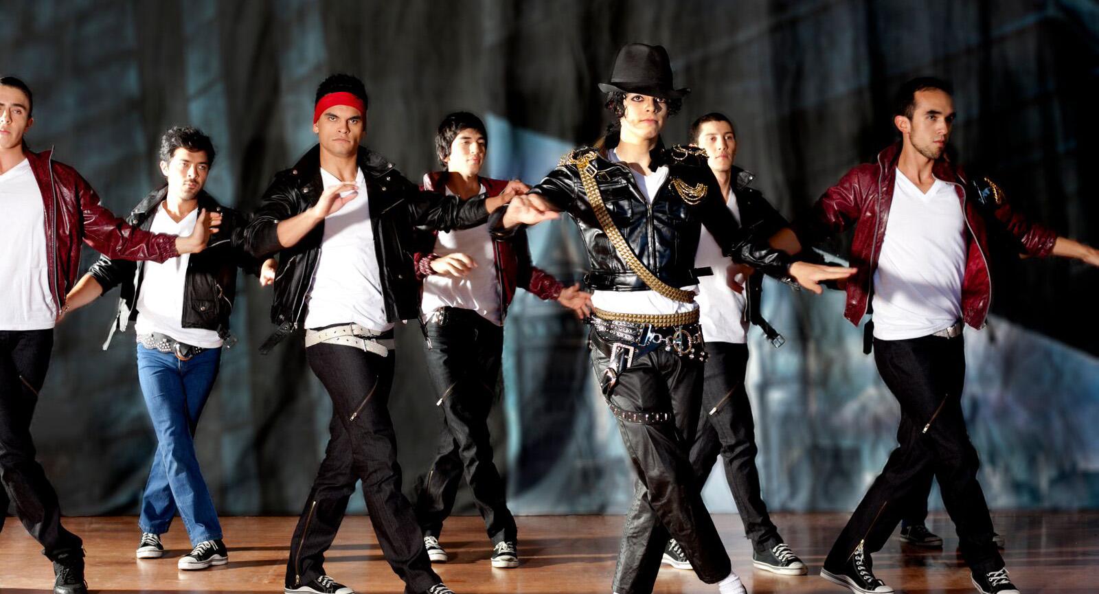 Un Tributo a Michael Jackson