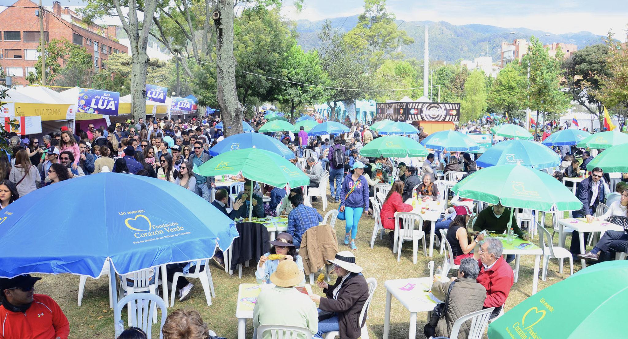 Alimentarte Food Festival 2015