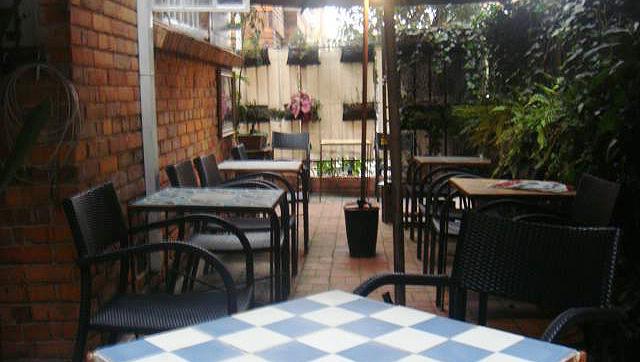 Café La Utilería
