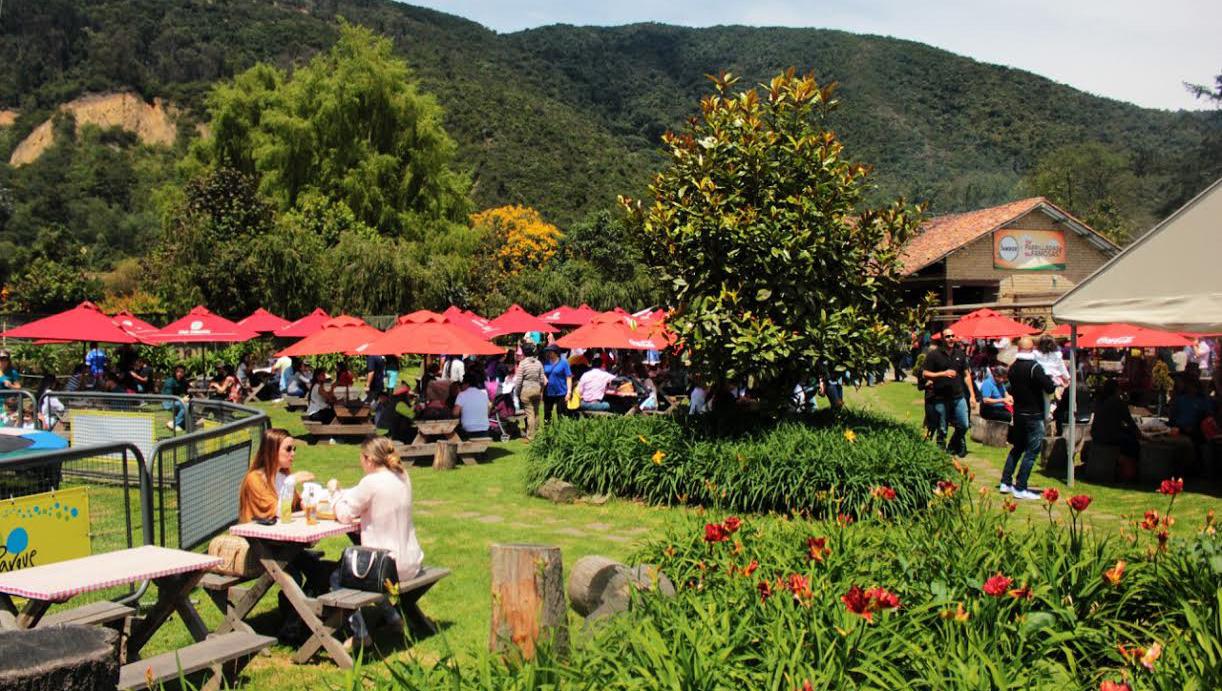 Restaurante El Tambor