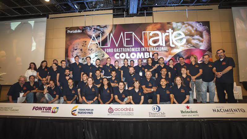 Fogón Colombia