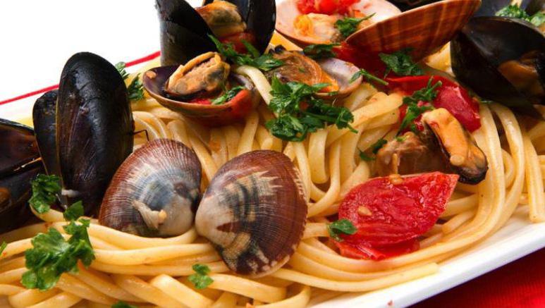Top GO Restaurantes de pescados y mariscos