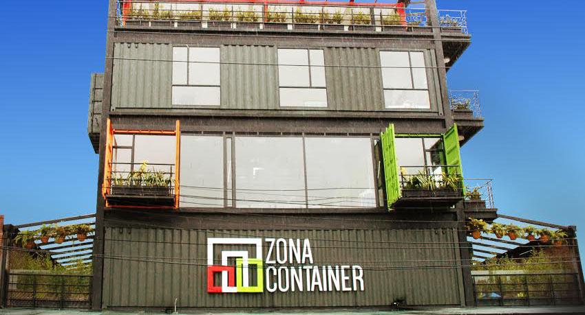 Zona Container
