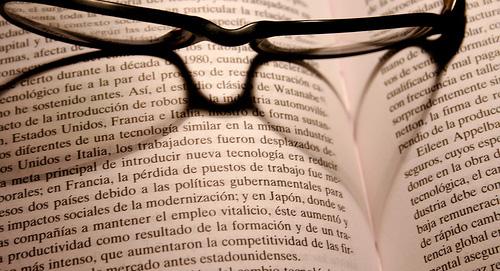 Diplomado de libro y lectura