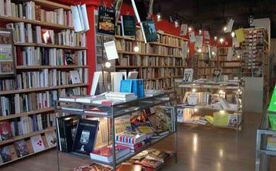 Nueva Librería Francesa