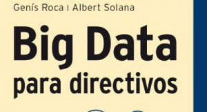 Literatura_Big Data para directivos_Libros