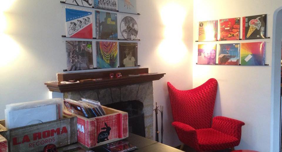 La Roma Records