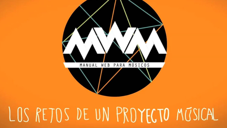 MWM – Manual Web para Músicos