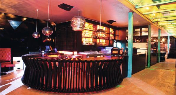 Búho Bar