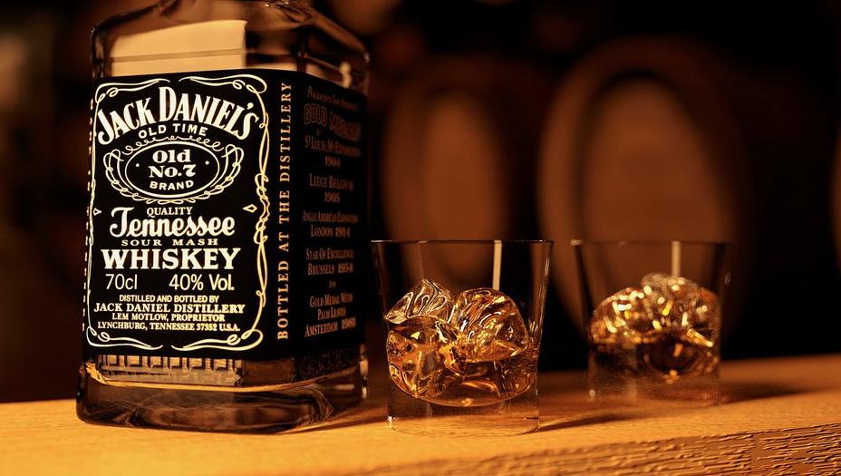 Cumpleaños de Jack Daniel's