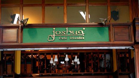 Joshua Café Bar