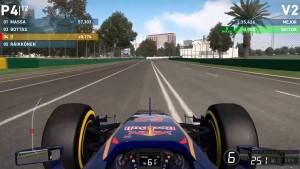 Tecnología - F1 2015
