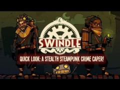 Tecnología - The Swindle