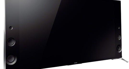 Sony XBR-65X907B