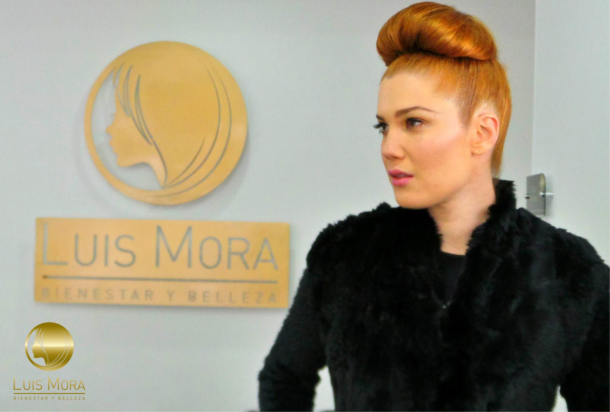 Luis Mora, Bienestar y Belleza