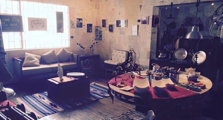PreLoved -Venta de vintage y garaje