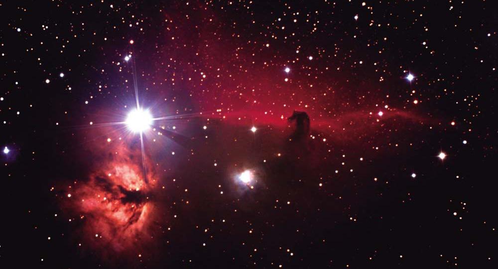 Encuentro nacional de astronomía