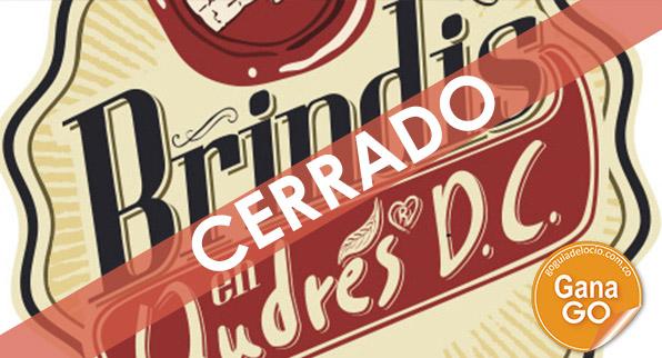 Asiste al Brindis en Andrés D.C. una fiesta para los que celebran la vida