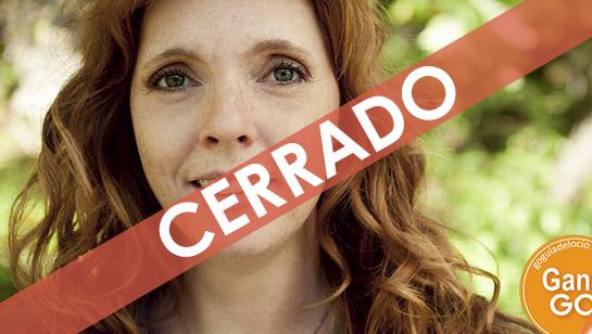 "Gana un ejemplar de la novela ""Amordazada"", de Sophie Girard"