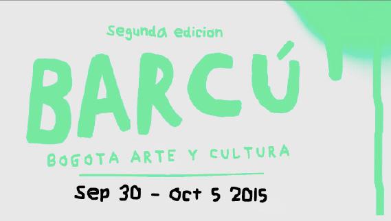 BARCÚ, FERIA INTERNACIONAL DE ARTE Y CULTURA 2015