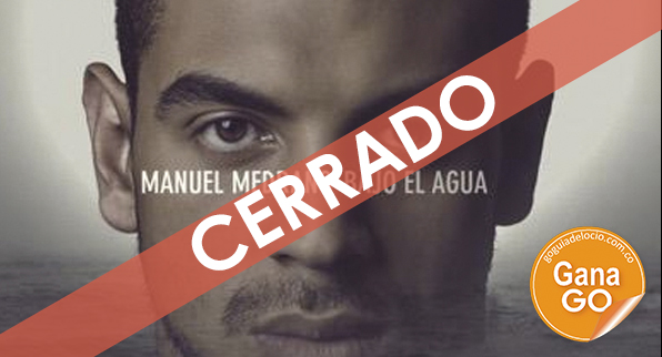 GO te lleva a cantar las canciones de Manuel Medrano